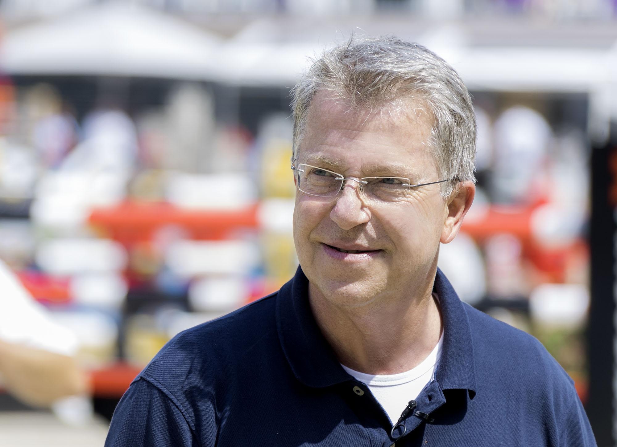 Carsten Sostmeier