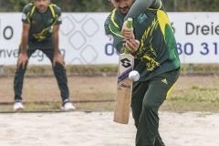 Cricket Dreieich