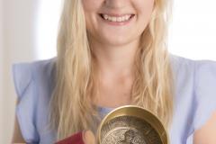 Louisa Klangschale