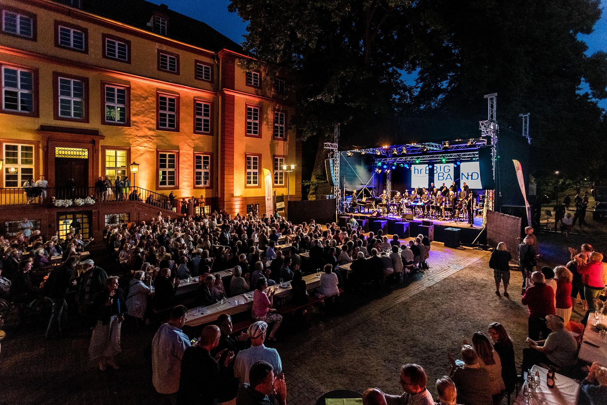 Landesmusikakademie Hessen