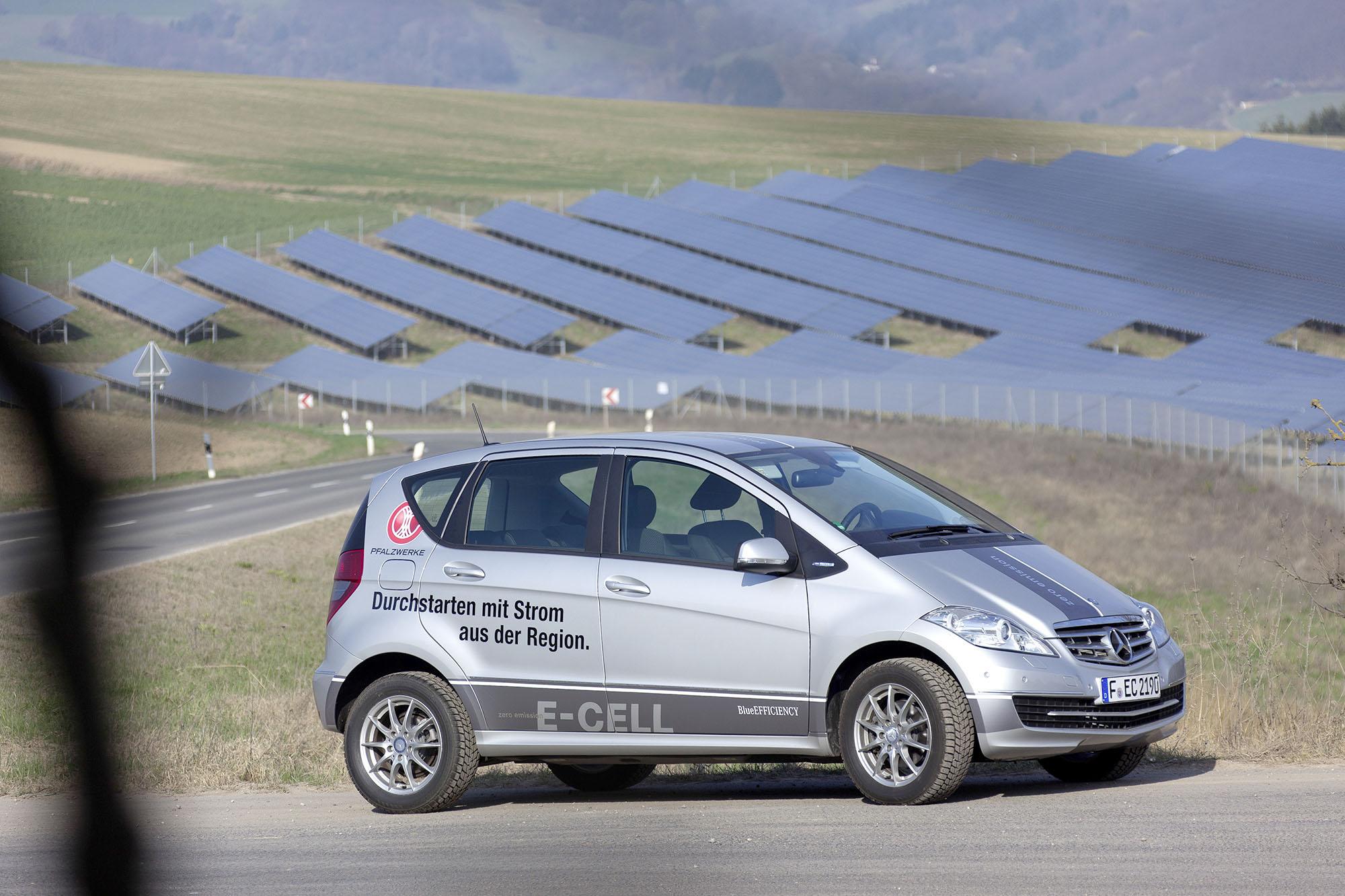 Solar Mobil