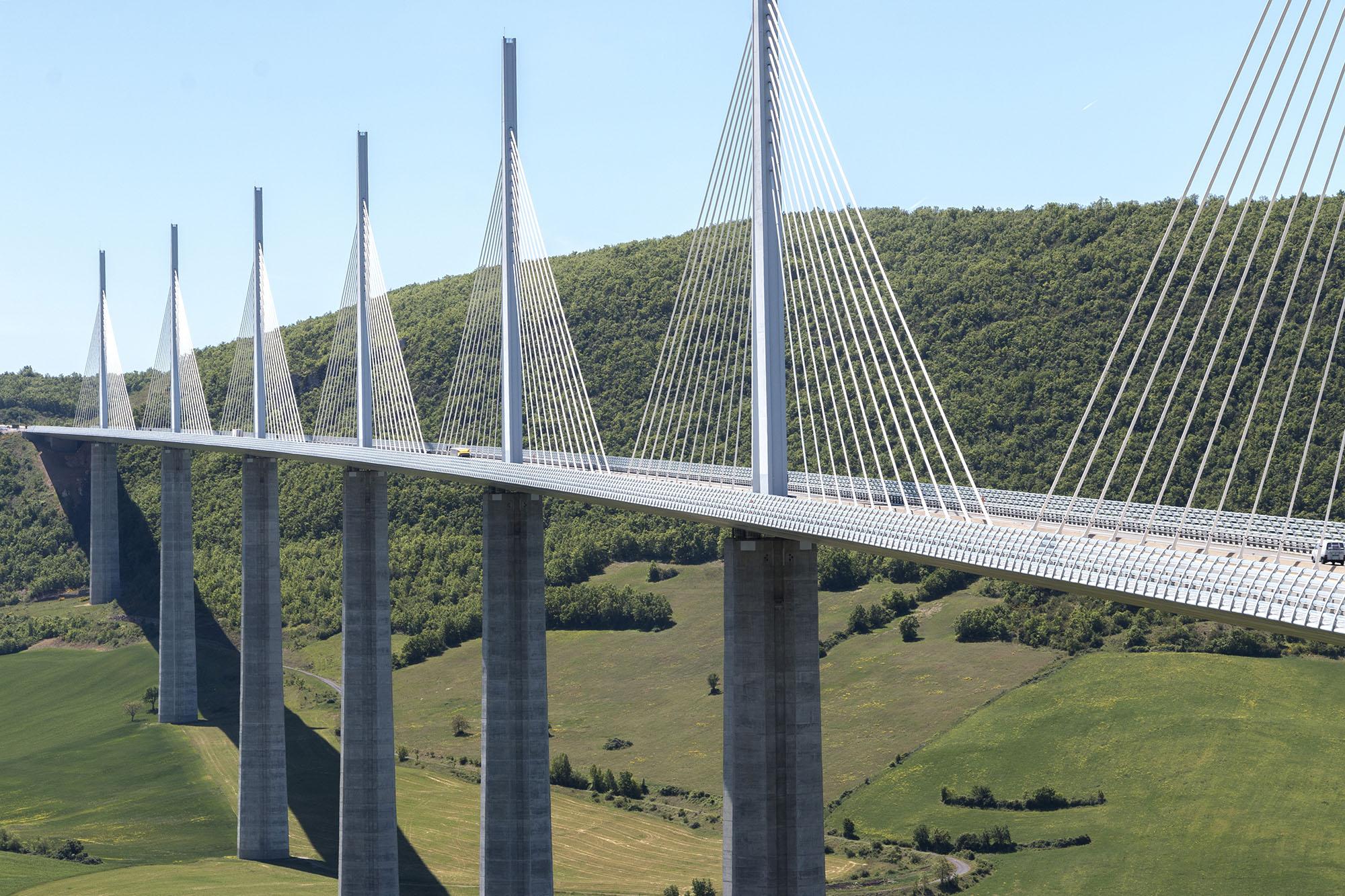 Brücke von Millaut