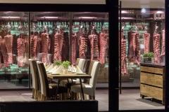 Steakshaft